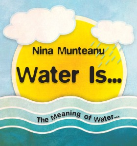 Water Is-pBook COVER