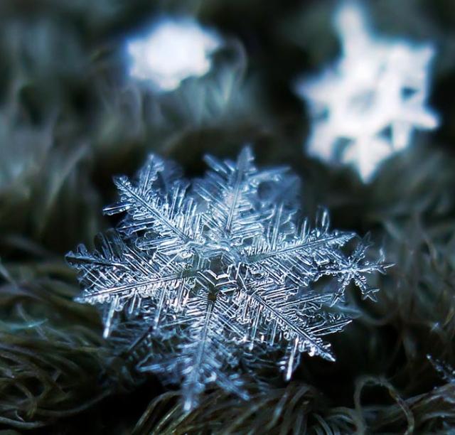 snowflake-alexey kljatov