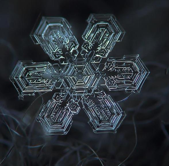 snowflake-alexey kljatov04