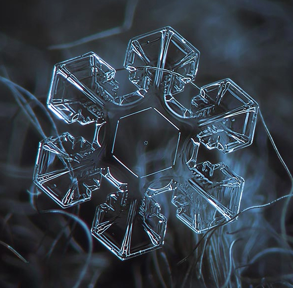 snowflake-alexey kljatov2