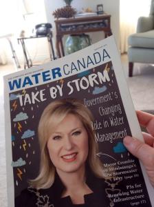 Water Canada-Crombie