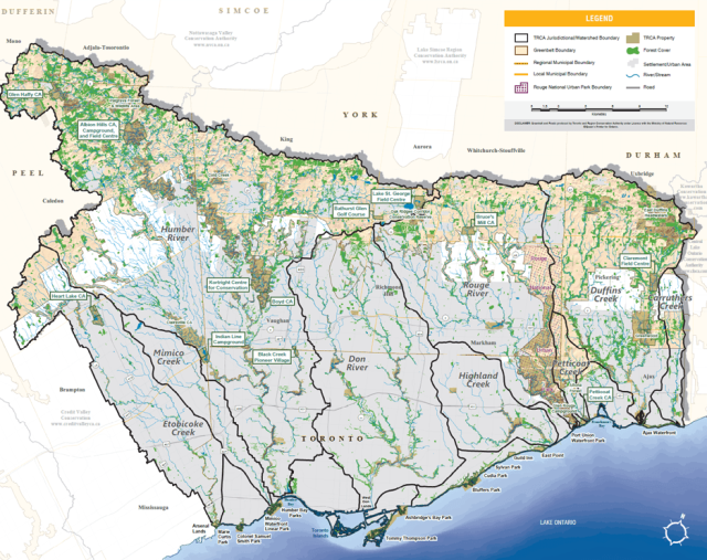 trca-watershed-map