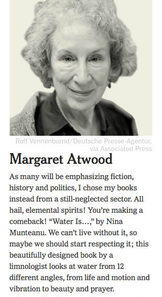 wateris-margaretatwood
