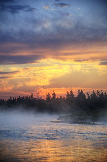 misty-sunset-over-water