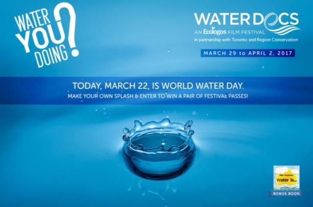 WaterDocs-WaterIs