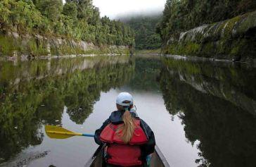 canoe-whanganui