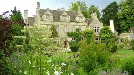 Barnsley-House