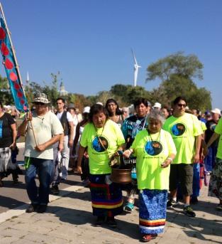 WaterWalk-east-procession