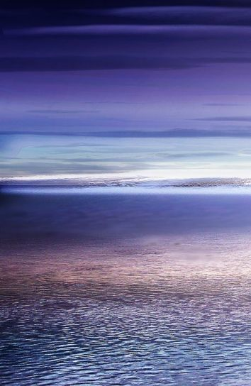 purple haze water