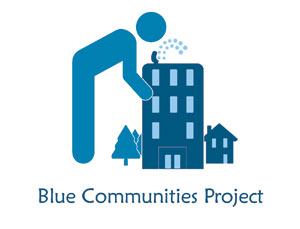 Blue community project