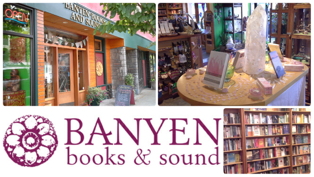 BanyenBooks&Sound