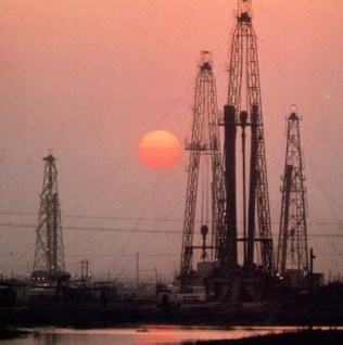 oil-fields