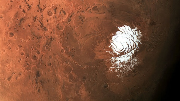 3. southpolarcap-helias crater-mars