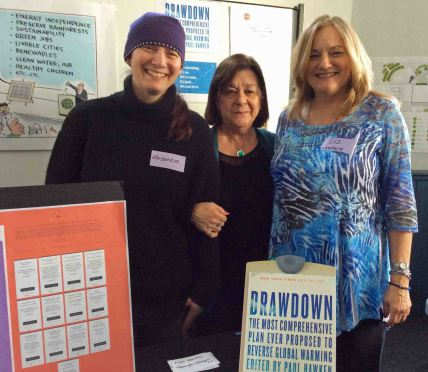 Liz-Drawdown Group