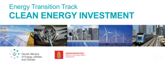 CleanEnergyInvestment-Denmark