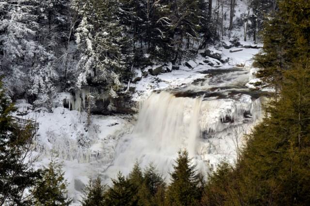 MonongahelaNationalForest-winter
