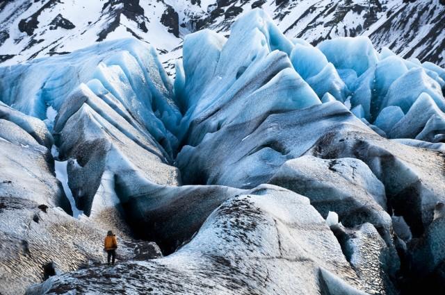 Chasing Ice 2