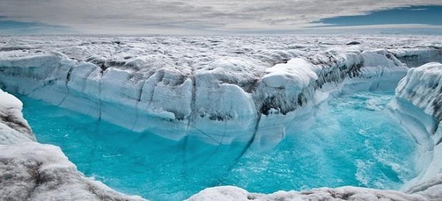 Chasing Ice-greenland