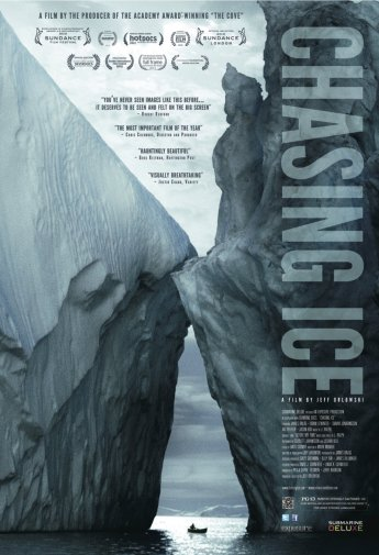 Chasing Ice-poster