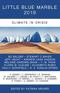 LBM 2019 ClimateInCrisis