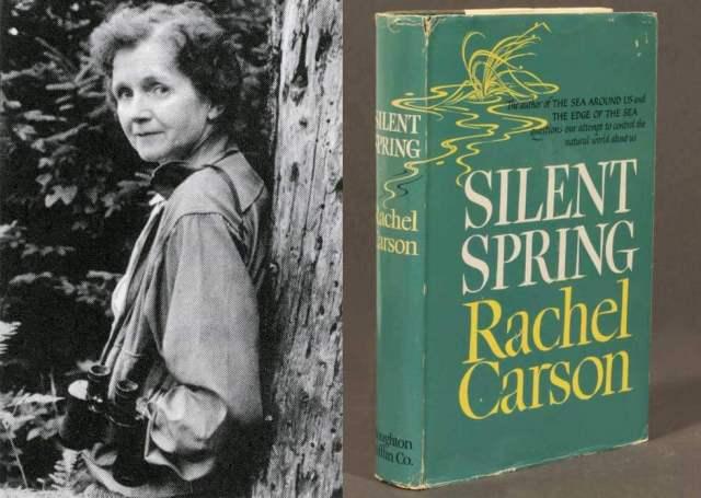RachelCarson-SilentSpring