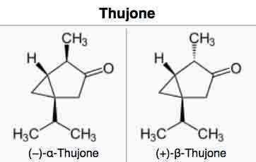 Thujone