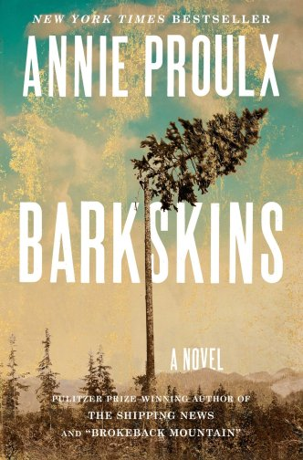 Barkskins AnnieProulx