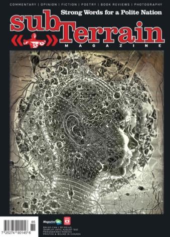 subTerrain 85 cover