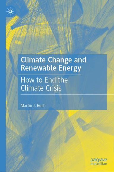 Climate Change Renewable Energy MartinBush